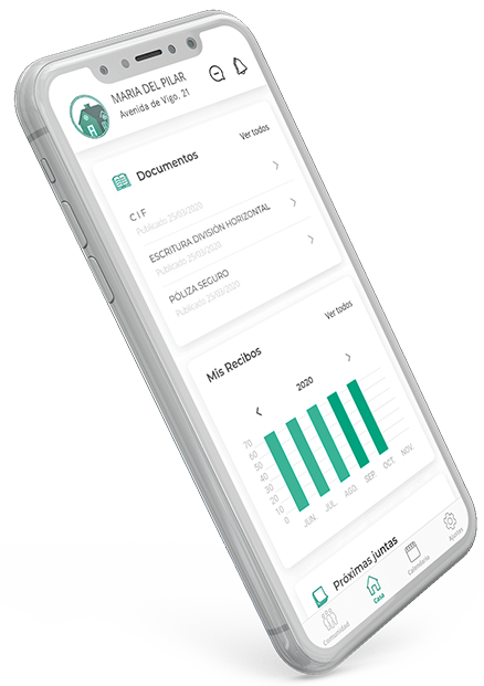 Movil App